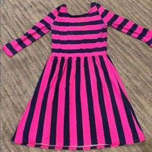 Lilly Pulitzer knit dress xs